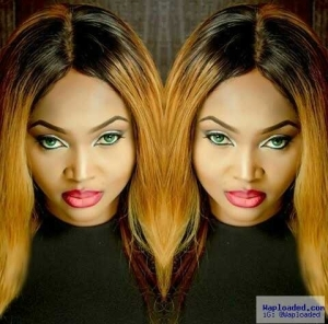 See Fierce New Photos of Actress Mercy Aigbe